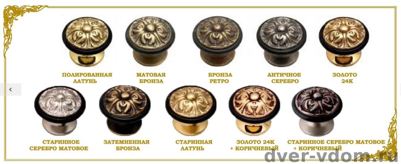 Как из золота сделать бронзу